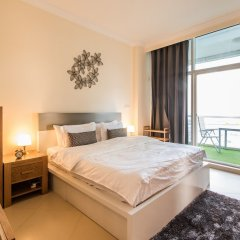 Отель 2 Bedrooms Apt at Dorra Bay with Full Marina View ! - HLS 37923 комната для гостей фото 2