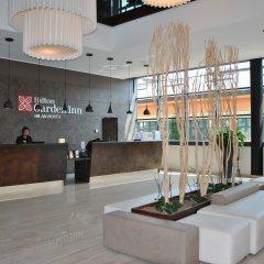 Отель Hilton Garden Inn Milan North Италия, Милан - - забронировать отель Hilton Garden Inn Milan North, цены и фото номеров интерьер отеля фото 2