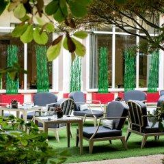 Renaissance Paris Hotel Le Parc Trocadero бассейн фото 2
