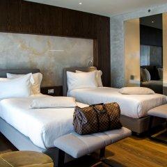 Отель The Plaza Tirana комната для гостей фото 3