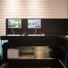 Отель Qbic Hotel Wtc Amsterdam Нидерланды, Амстердам - 6 отзывов об отеле, цены и фото номеров - забронировать отель Qbic Hotel Wtc Amsterdam онлайн удобства в номере фото 2