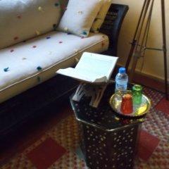 Отель Dar Sultan Марокко, Танжер - отзывы, цены и фото номеров - забронировать отель Dar Sultan онлайн балкон