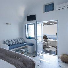 Отель Pegasus Suites & Spa Остров Санторини комната для гостей фото 3