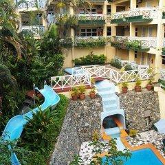 Отель Suva Motor Inn Фиджи, Вити-Леву - отзывы, цены и фото номеров - забронировать отель Suva Motor Inn онлайн фото 5