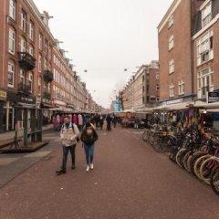 Отель B&B Het Kabinet Нидерланды, Амстердам - отзывы, цены и фото номеров - забронировать отель B&B Het Kabinet онлайн