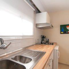 Апартаменты Montaber Apartments - Plaza España Барселона фото 2