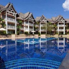 Отель Allamanda Laguna Phuket бассейн фото 3