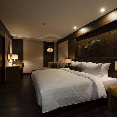 Отель Casa Nithra Bangkok Бангкок комната для гостей фото 2