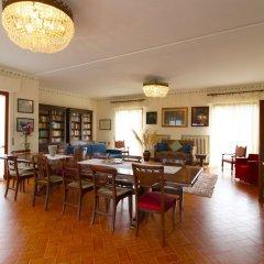 Отель Villa Quattro Mori Ареццо комната для гостей фото 3