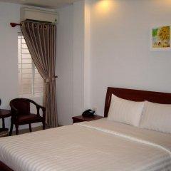 Отель 7S Hotel My Anh Вьетнам, Хошимин - отзывы, цены и фото номеров - забронировать отель 7S Hotel My Anh онлайн комната для гостей фото 3