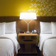 Отель Fairfield Inn & Suites by Marriott Columbus Airport США, Колумбус - отзывы, цены и фото номеров - забронировать отель Fairfield Inn & Suites by Marriott Columbus Airport онлайн детские мероприятия