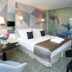 Ensana Thermal Margitsziget Health Spa Hotel Будапешт комната для гостей фото 3