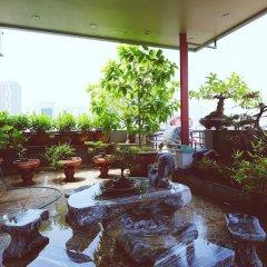Отель Ba Sao Ханой