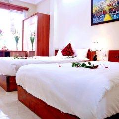 Отель Advisor Travel Homestay Ханой комната для гостей