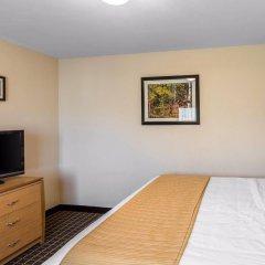 Отель Quality Inn and Suites Summit County удобства в номере