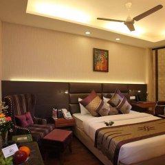 The JRD Luxury Boutique Hotel комната для гостей фото 3