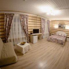 Гостиница Каушчи фото 24