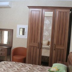 Гостиница Петровск 3* Стандартный номер с двуспальной кроватью фото 3