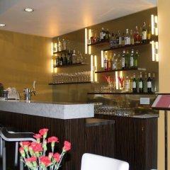 EA Hotel Crystal Palace гостиничный бар