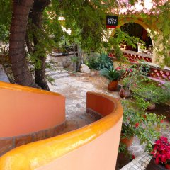 Отель Boutique Casa Bella Мексика, Кабо-Сан-Лукас - отзывы, цены и фото номеров - забронировать отель Boutique Casa Bella онлайн фото 9
