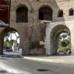 Отель Relais At Via Veneto Италия, Рим - отзывы, цены и фото номеров - забронировать отель Relais At Via Veneto онлайн фото 4