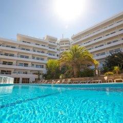 Отель Portofino Испания, Санта-Понса - отзывы, цены и фото номеров - забронировать отель Portofino онлайн фото 6