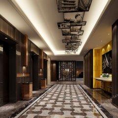 Отель Insail Hotels (Huanshi Road Taojin Metro Station Guangzhou ) Китай, Гуанчжоу - отзывы, цены и фото номеров - забронировать отель Insail Hotels (Huanshi Road Taojin Metro Station Guangzhou ) онлайн помещение для мероприятий фото 2