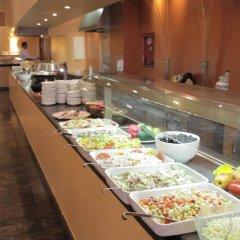 Отель Royal Costa Торремолинос питание фото 2