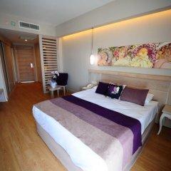 Отель Sea Planet Resort - All Inclusive комната для гостей фото 4