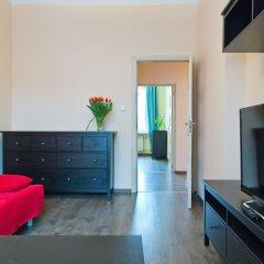 Отель Apartamenty Wawa Centrum by Your Freedom Польша, Варшава - отзывы, цены и фото номеров - забронировать отель Apartamenty Wawa Centrum by Your Freedom онлайн комната для гостей фото 3