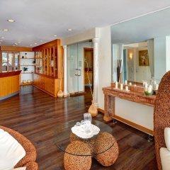 Iberostar Suites Hotel Jardín del Sol – Adults Only (отель только для взрослых) спа фото 2