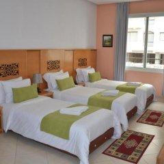 Отель Miramar Марокко, Танжер - отзывы, цены и фото номеров - забронировать отель Miramar онлайн комната для гостей фото 8