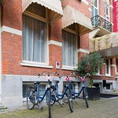 Leonardo Hotel Amsterdam City Center спа фото 2