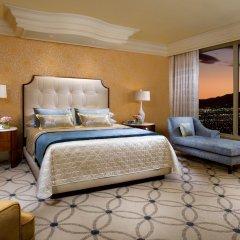 Отель Bellagio 5* Люкс с различными типами кроватей