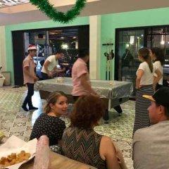 D Hostel Bangkok Бангкок бассейн фото 2
