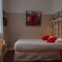 Отель The Originals Boutique, Hôtel Le Londres, Saumur (Qualys-Hotel) Франция, Сомюр - отзывы, цены и фото номеров - забронировать отель The Originals Boutique, Hôtel Le Londres, Saumur (Qualys-Hotel) онлайн комната для гостей фото 4