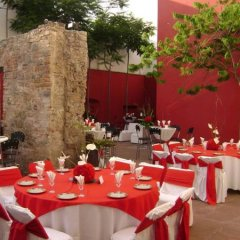 Hotel Boutique Casareyna фото 2