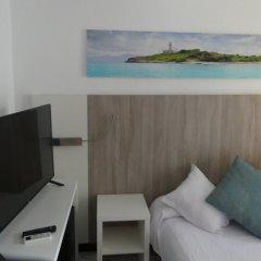 Отель Amic Gala Испания, Кан Пастилья - 4 отзыва об отеле, цены и фото номеров - забронировать отель Amic Gala онлайн комната для гостей фото 3