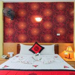 Отель Madam Moon Guesthouse Вьетнам, Ханой - отзывы, цены и фото номеров - забронировать отель Madam Moon Guesthouse онлайн комната для гостей фото 4