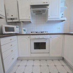 Апартаменты Olga Apartments on Khreschatyk в номере