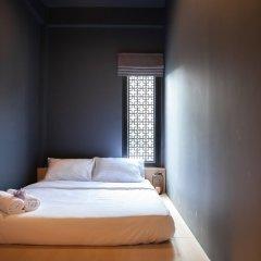 CLOUD on Saladaeng Silom Hostel Bangkok комната для гостей фото 5