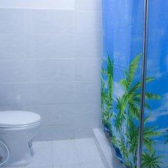 Отель New Palace Shardeni ванная фото 2