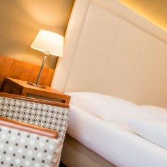 Hotel Palma Меран комната для гостей фото 2