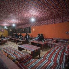 Отель Bedouin Moon Village развлечения
