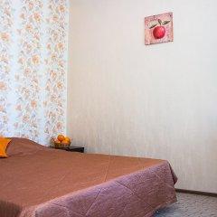 Гостиница Континент Анапа комната для гостей фото 8