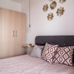 Отель RentPlanet - Apartament widokowy Atal комната для гостей фото 3