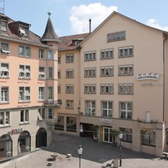 Boutique Hotel Wellenberg Цюрих