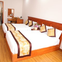 Hong Tung Hotel Далат комната для гостей фото 5
