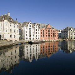 Отель Best Western Baronen Hotel Норвегия, Олесунн - отзывы, цены и фото номеров - забронировать отель Best Western Baronen Hotel онлайн фото 3