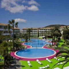 Mallorca Rocks Hotel детские мероприятия фото 2